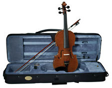 Stentor Conservatoire Series 4/4 Full Size Violin Outfit with Case & Bow - 1550