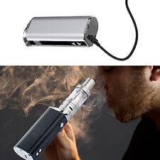 Durable 30w/40W Electronic Vape E Pen Cigarettes Shisha 2200mAh Vapor Kit