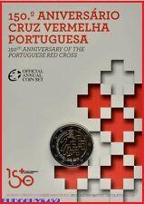 PORTUGAL - MINIBLISTER 2 € 2015 BU - 150 JAAR RODE KRUIS