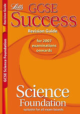 Science Foundation (GCSE Success Guides), Hannah Kingston, Emma Poole