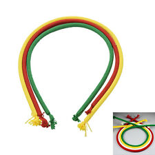 1Pc Stiff Rope Close Up Street Kids Party Show Stage Bend Magic Trick Toy EF