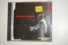 Corner Pocket Basie, Count Audio CD