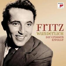 Fritz Wunderlich - Die großen Erfolge *CD*NEU*