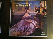 ROGERS AND HAMMERSTEIN'S the king and I (list#1054)