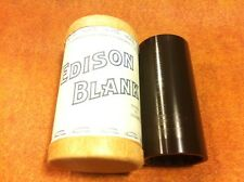 Black Wax CUSTOM CYLINDER MUSIC RECORDING for Edison / Columbia Phonos