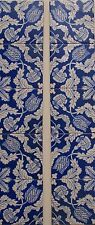 William Morris Tulip And Carnation Fireplace Tiles 10 Tiles