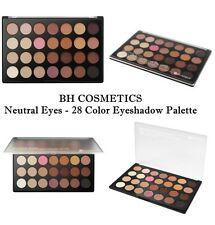 BH Cosmetics - Neutral Eyes - 28 Color Eyeshadow Palette