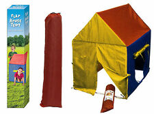 Childrens Play House Tent ( 75 x 95 x 104cm )
