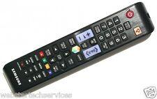 AA59-00638A NEW Samsung Remote UE40ES8000U UE46ES8000U UE46ES7507U UE55ES8090S