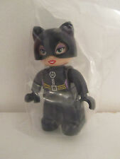Lego Duplo Marvel  - Cat Woman Figure Minifig    NEW (1) in bag   (2) out of Bag