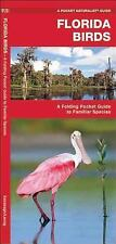 Florida Birds: An Introduction to Familiar Species (State Nature Guides) by Jam