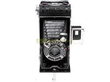 Fotocamera Kodak Junior 620 6x9 con obiettivo Anastigmat 10,5cm. f6,3. Anni '30.