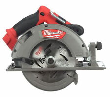 "Milwaukee M18 FUEL 18V Brushless Li-Ion 7-1/4"" Cordless Circular Saw (2731-20)"