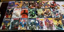 Complete Set DC 2014 July Variant BATMAN 75TH ANNIVERSARY