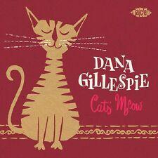 Dana Gillespie - Cat's Meow (CDCHD 1404)