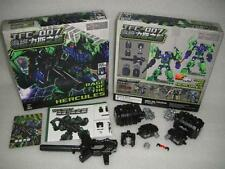 NEW TFC-007 Rage Of Hercules for TFC TOYS Transformers Devastator Hercules