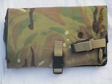 Cleaning Kit SA80 Small Arms,HK 2014,Heckler & Koch,Multicam Tasche mit Inhalt