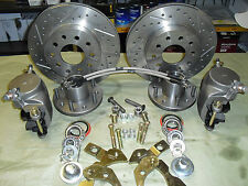 1955 1956 1957 1958 chevrolet No Offset Front Disc Brake Kit