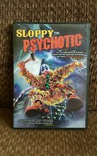 Dvd **OOP!** Sloppy The Psychotic horror movie for adults