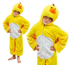 Pollo De Peluche Para Niños Fancy Dress Costume Pascua Childs Niños Traje S