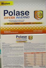 POLASE DIFESA INVERNO Vitamina C B Zinco buon funzionamento sistema immunitario