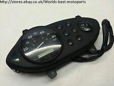 BMW C1 01 Clocks Tacho Dash