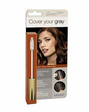 Cover Your Gray Brush In, Auburn, 0.25 oz