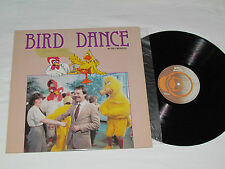 BIRD DANCE By The Emeralds LP 1982 K-Tel Records Canada Vinyl Album NC 547