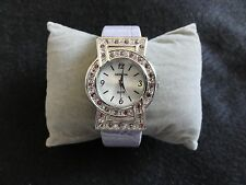 Pretty Ladies Geneva Quartz Watch