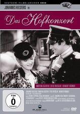 Das Hofkonzert ( Deutsche Klassiker 1936) von Douglas Sirk mit Johannes Heesters