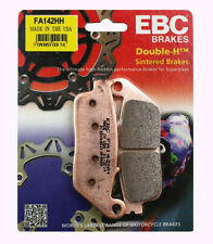 EBC FA142HH Front Brake pads to fit Honda XR XR400 M  Supermotard 2006-08
