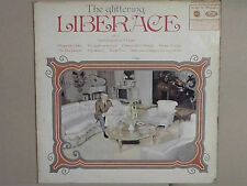 Liberace - The Glittering Liberace (LP)