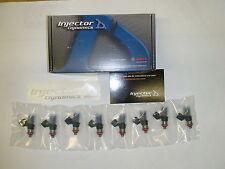 ID1050X Fuel Injectors 09-15 Cadillac CTSV -$300 credit for stock LSA injectors