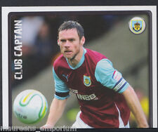 Panini Football 2011 Championship Sticker- No 46 - Burnley - Graham Alexander