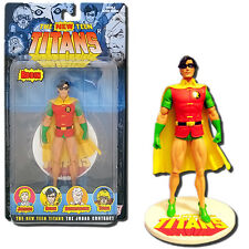 DC Direct New Teen Titans Series 2 Robin 6-Inch Action Figure