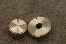 Revox B-77 Reel to Reel deck parts - original output volume level knob assembly
