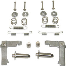 Corvette Emergency Brake Hardware Kit 1965-1982 Stainless Steel - New!