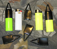 PROTECTIVE SURVIVAL LIGHTER CAPS FOR BIC & CLIPPER LIGHTERS