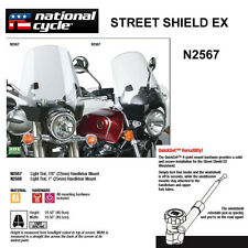 HONDA CB900F / 919 / HORNET 900   2002-07 NATIONAL CYCLE STREET EX SHIELD N2567