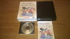 Civilization 2 Fantastic Worlds PC BIG BOX