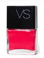 NEW! Victoria's Secret NAIL POLISH Lacquer in Lustworthy ~ full size RED