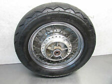 G HONDA SHADOW SPIRIT VT 750 2005  OEM REAR WHEEL