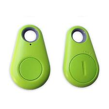 Stylish Green Smart Bluetooth 4.0 Anti-Lost Device Tracer Finder Tool For iphone