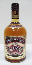 Scotch Whisky CROMWELL'S 12yo (b)
