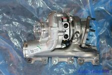 ORIGINAL PORSCHE BWTS 3.0 911 TURBO TURBOLADER Links 94612302531