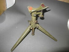 WW2 Early M15 Tripod for M49 Spoting Scope Sniper Spotter