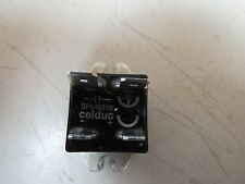 CELDUC SOLID STATE RELAY SF546310