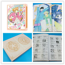 Card Captor Sakura 20th Anniversary Picture Art Book Collection Painting