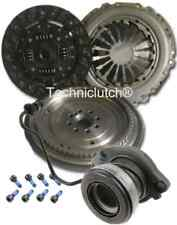 DUAL MASS TO SINGLE FLYWHEEL, CLUTCH KIT, CSC FOR OPEL CORSA D 1.3 CDTI AUTO