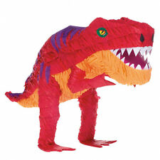 T-Rex Dinosaur Shaped Party Piñata